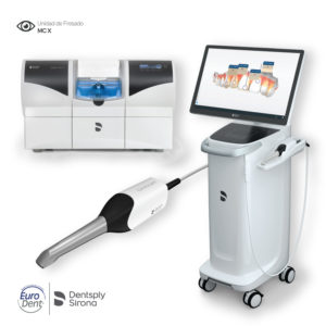 CEREC-Advance
