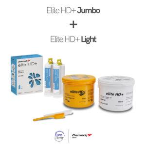 Siliconas Elite HD+