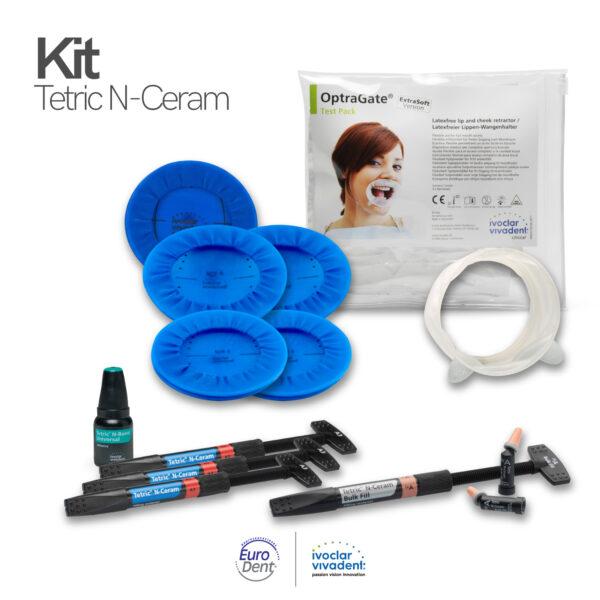 Kit Tetric N-Ceram