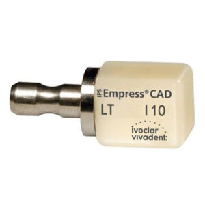 IPS Empress CAD CEREC/inLab I10