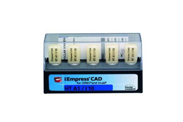 IPS Empress CAD CEREC/inLab I10