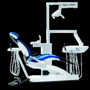 Unidades Odontológicas