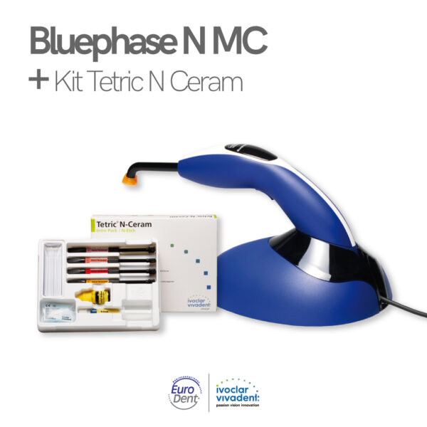 Bluephase N MC